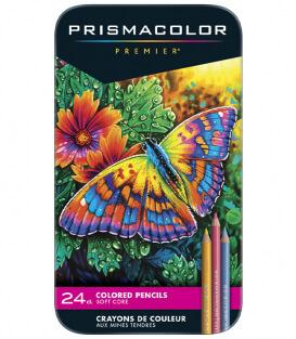 Набор карандашей Prismacolor Premier (24 штуки)