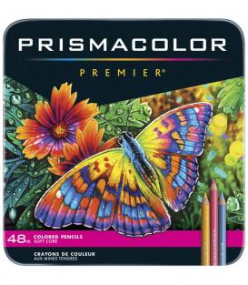 Набор карандашей Prismacolor Premier (48 штук)