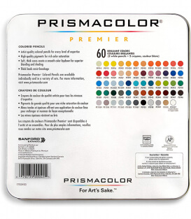 Набор карандашей Prismacolor Premier (60 штук)