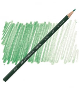 Карандаш Prismacolor Verithin 738 Grass Green