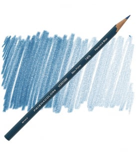 Карандаш Prismacolor Verithin 740.5 Peacock Blue