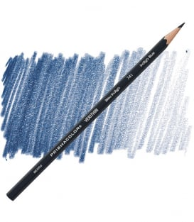 Карандаш Prismacolor Verithin 741 Indigo Blue