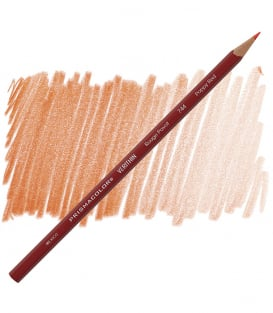 Карандаш Prismacolor Verithin 744 Poppy Red