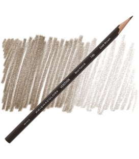 Карандаш Prismacolor Verithin 746 Dark Brown