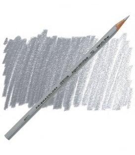 Карандаш Prismacolor Verithin 753 Silver