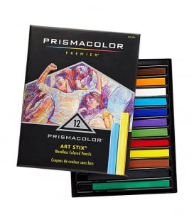 Prismacolor Premier Art Stix 12 штук