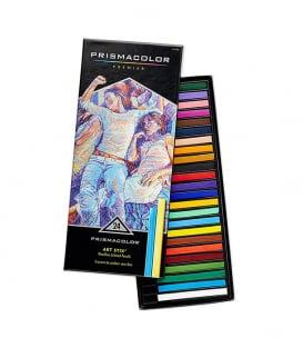 Prismacolor Premier Art Stix 24 штуки