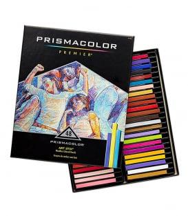Prismacolor Premier Art Stix 48 штук