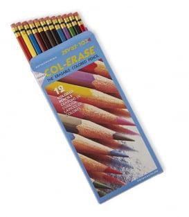 Набор карандашей Prismacolor Col-Erase (12 штук)