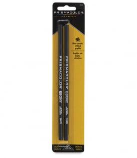 Набор графитовых карандашей Prismacolor Ebony