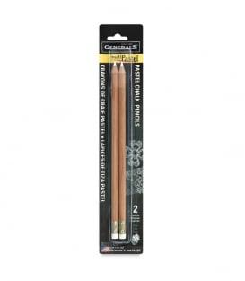 Карандаш General's MultiPastel Chalk Pencils