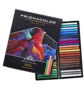 Prismacolor Premier NuPastel 48 штук