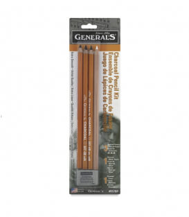Набор General's Pencil Kit, Set of 5