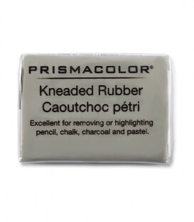Ластик Prismacolor Premier Kneaded Rubber