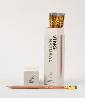 Набор карандашей Blackwing Natural